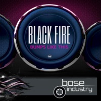 Bumps Like This - BLACK FIRE