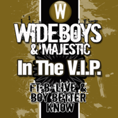 In the V.I.P. (Project Bassline Full Club Mix)
