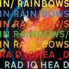 Radiohead - In Rainbows  arte