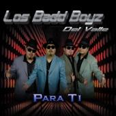 Los Badd Boyz Del Valle - La Yaquecita