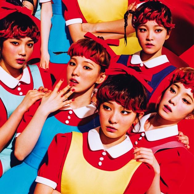 Image result for Red Velvet