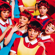 The Red - The 1st Album - Red Velvet - Red Velvet