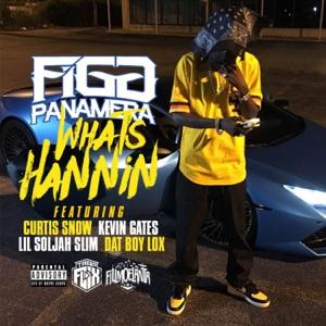 What's Hannin' (feat. Curtis Snow, Kevin Gates, Lil Soljah Slim & Dat Boy Lox) - Single Mp3 Download