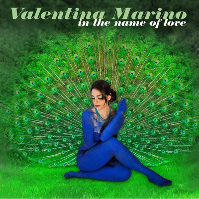 In the Name of Love - Valentina Marino album