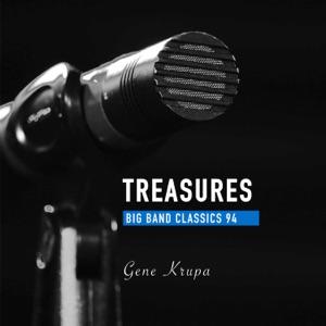 Treasures Big Band Classics, Vol. 94: Gene Krupa