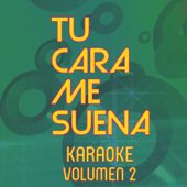 Cántame (Karaoke Version)