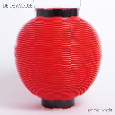 Summer Twilight - DE DE MOUSE album