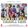 Pritam, Mithoon, Arko Pravo Mukherjee, Yo Yo Honey Singh & Anupam Amod - Yaariyan (Original Motion Picture Soundtrack) artwork