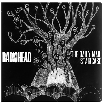 Radiohead - The Daily Mail Song Lyrics