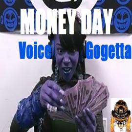 Money Day Feat Voice Gogetta