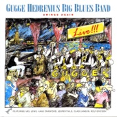 Gugge Hedrenius Big Blues Band feat. Mel Lewis - Don't Get Around Much Anymore