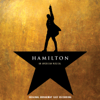 Lin-Manuel Miranda - Hamilton (Original Broadway Cast Recording) artwork