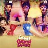 Great Grand Masti (Original Motion Picture Soundtrack) - EP