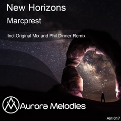 New Horizons (Phil Dinner Remix)