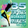 35 Top Hits, Vol. 10 - Workout Mixes (Unmixed Workout Music Ideal for Gym, Jogging, Running, Cycling, Cardio and Fitness), Power Music Workout