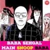 Main Snoop Baba Single