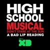 "Don't Stare at the Sun (From ""High School Musical: A Bad Lip Reading"") - Single - Bad Lip Reading"