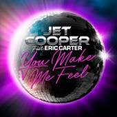 You Make Me Feel (feat. Eric Carter) [Radio Edit] - Single