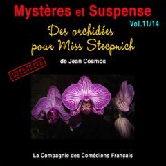 Des orchidées pour Miss Stecpnich: Mystères et Suspense 11