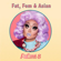 "Fat, Fem & Asian (From ""RuPaul's Drag Race 8"") - Lucian Piane"