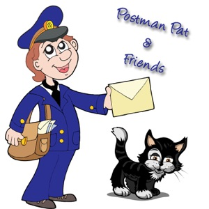 Postman Pat & Friends