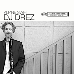 DJ Drez - Light Me Up feat. Marti Nikko