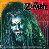 Download Rob Zombie - Dragula