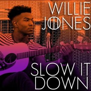 Slow It Down - Single Mp3 Download