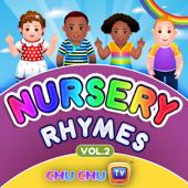 ChuChu TV Nursery Rhymes & Songs for Children, Vol. 2
