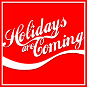 "Wonderful Dream (Holidays Are Coming) (From the ""Coca-Cola - Christmas"" TV Advert) [Cover Version]"
