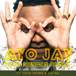 Your Number (Remix) [feat. Chris Brown & Kid Ink] - Single Mp3 Download