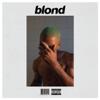 Frank Ocean - Blonde artwork