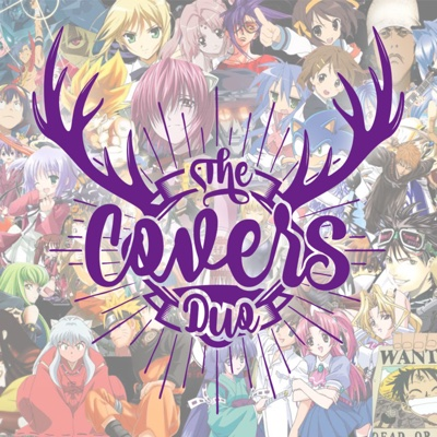 Anime Openings 1 - The Covers Duo album