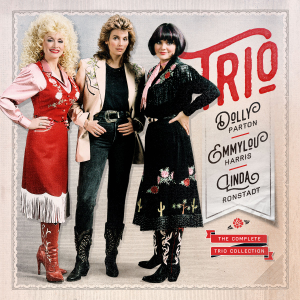 Dolly Parton, Linda Ronstadt & Emmylou Harris - After the Gold Rush (2015 Remastered Version)
