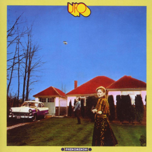UFO - Phenomenon (Remastered)
