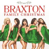 Braxton Family Christmas-The Braxtons