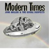 Modern Times - EP - Joni Miller & the Usual Suspects