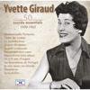 50 succès essentiels (1950-1962) - Yvette Giraud