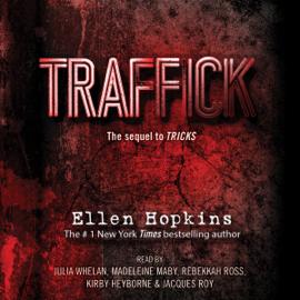 Traffick (Unabridged) audiobook
