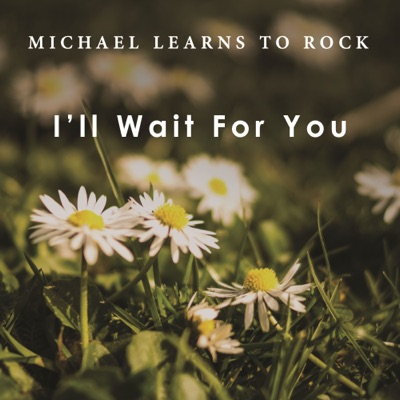 I'll Wait for You - Single - Michael Learns To Rock