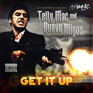 Get It Up - Single Mp3 Download