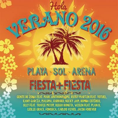 Verano 2016 - Various Artists album