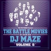 DJ Maze - Usa Comic