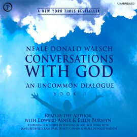 Conversations with God: An Uncommon Dialogue, Book 1 (Unabridged) audiobook