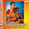 Sacred Gems of Thyagaraja - A. Kanyakumari