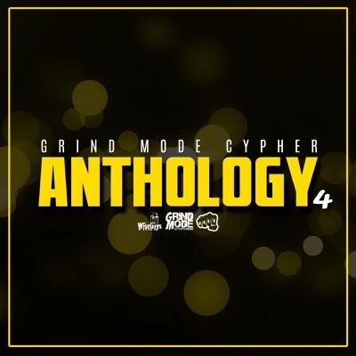 Grind Mode Anthology 4 - Lingo album