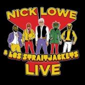 Nick Lowe & Los Straitjackets Live