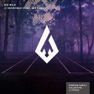Invincible (feat. iDA HAWK) - EP Mp3 Download