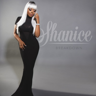 Breakdown - Single - Shanice album
