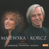 Przed Nocą i Mgłą (feat. Grzegorz Markowski) [Live]